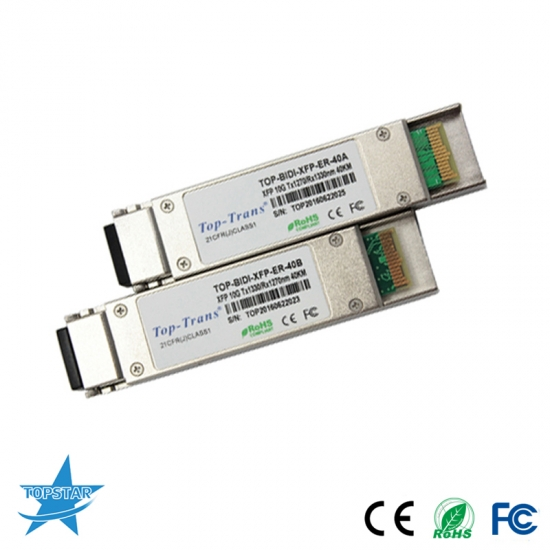 Cisco XFP-BX-D-40 Transceiver