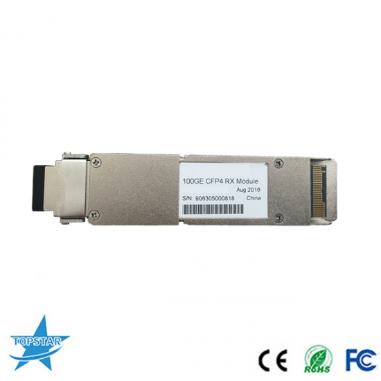 Finisar FTLC9141RENM 100GBASE-SR4 CFP4