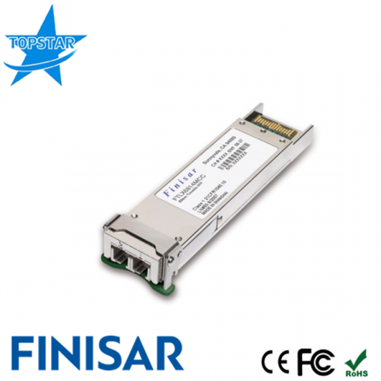 Tunable XFP Optical Transceiver