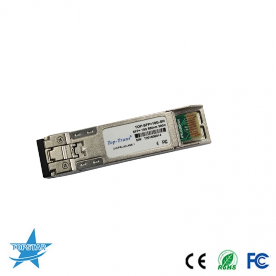 TOP-SFP+-10G-SR Compatible With Brocade 57-1000114-01