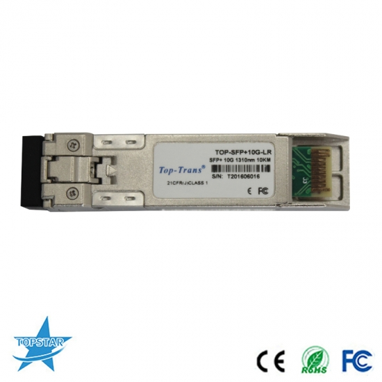 TOP-SFP+-10G-LR Compatible With Brocade 57-1000115-01