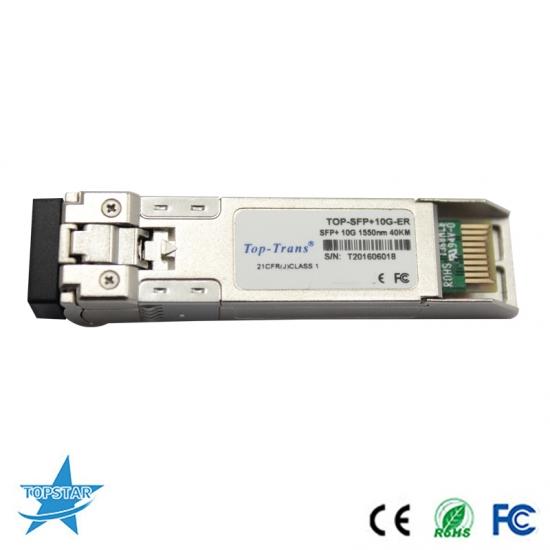 Professional Cisco SFP-10G-ER 10-2531-02 10GBASE-ER SFP+